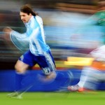 messi speed training leeds